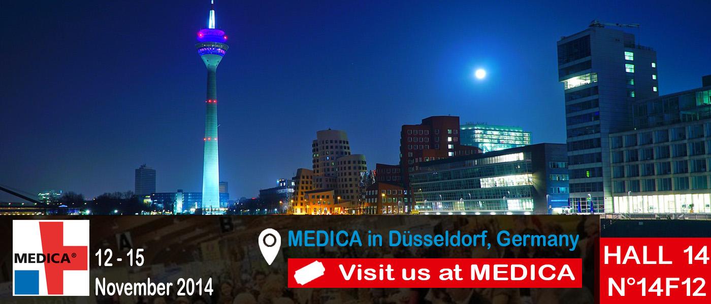 Banner Medica 2014