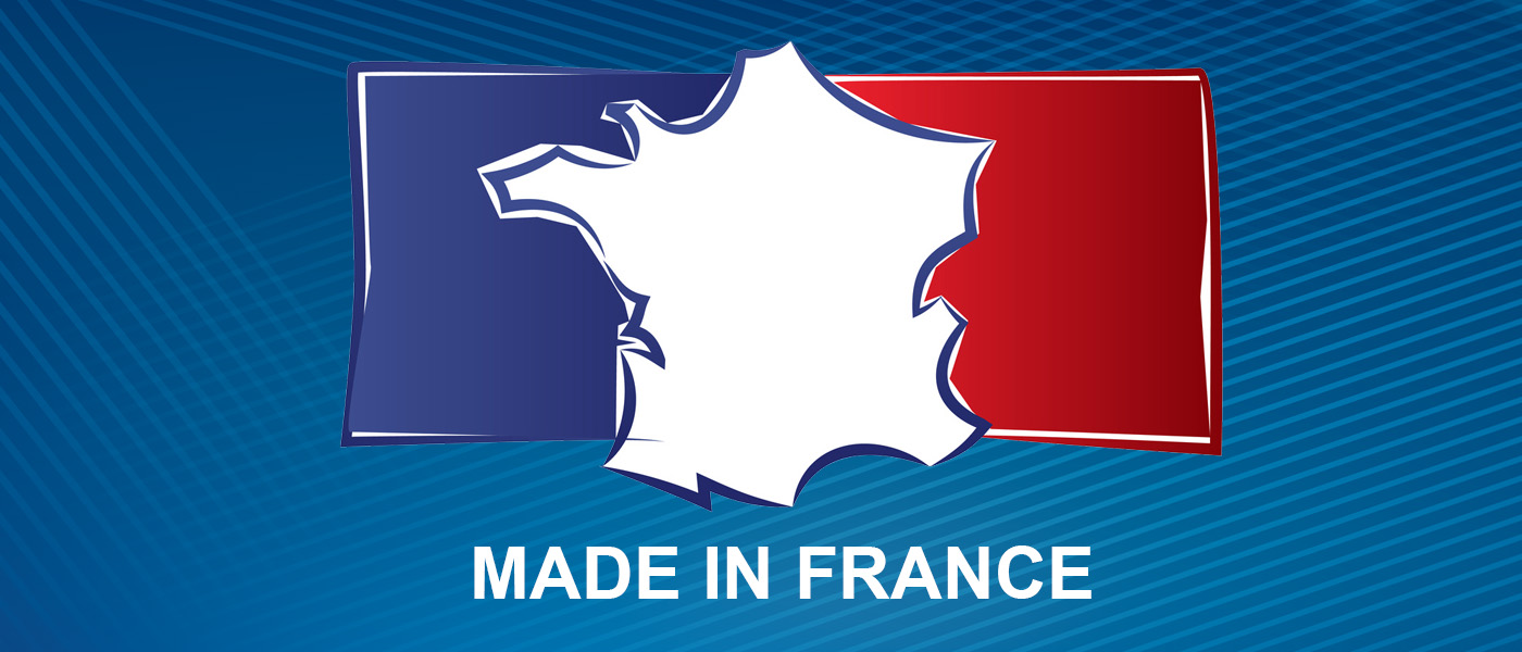 Banner Made in France
