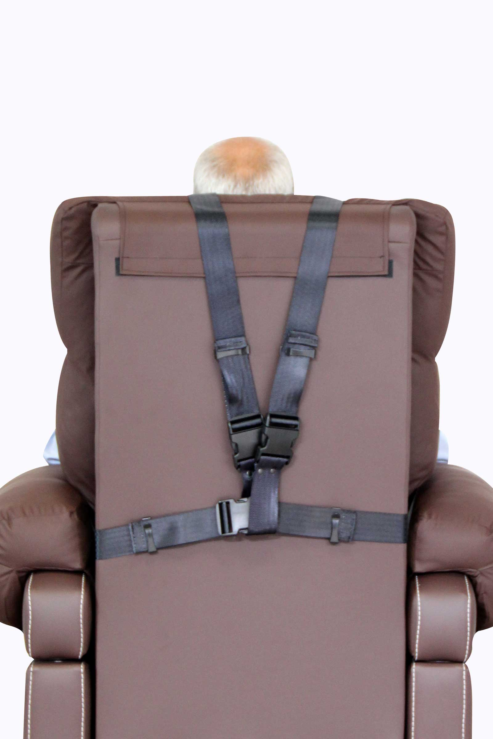 Nausicaa Medical Patient Positioning Integral Birdy Belt # Les Fauteuilles De Kitea
