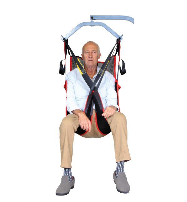 Fast Adjustable Sling without headrest (Bath model)