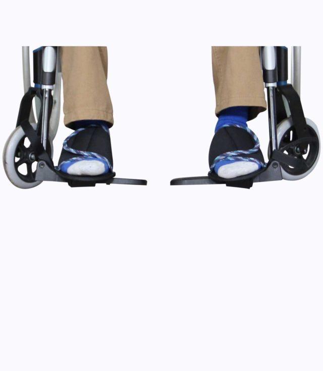 Heel Pads / Foot Support-3