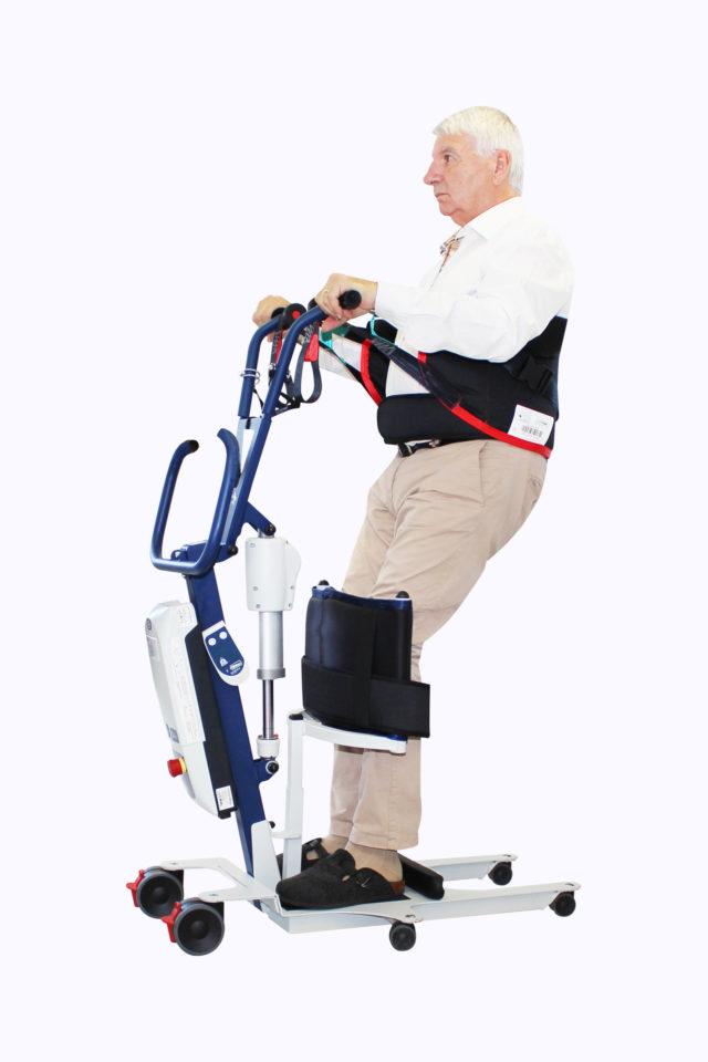 Standup lift slings - SPECIFIC SLING
