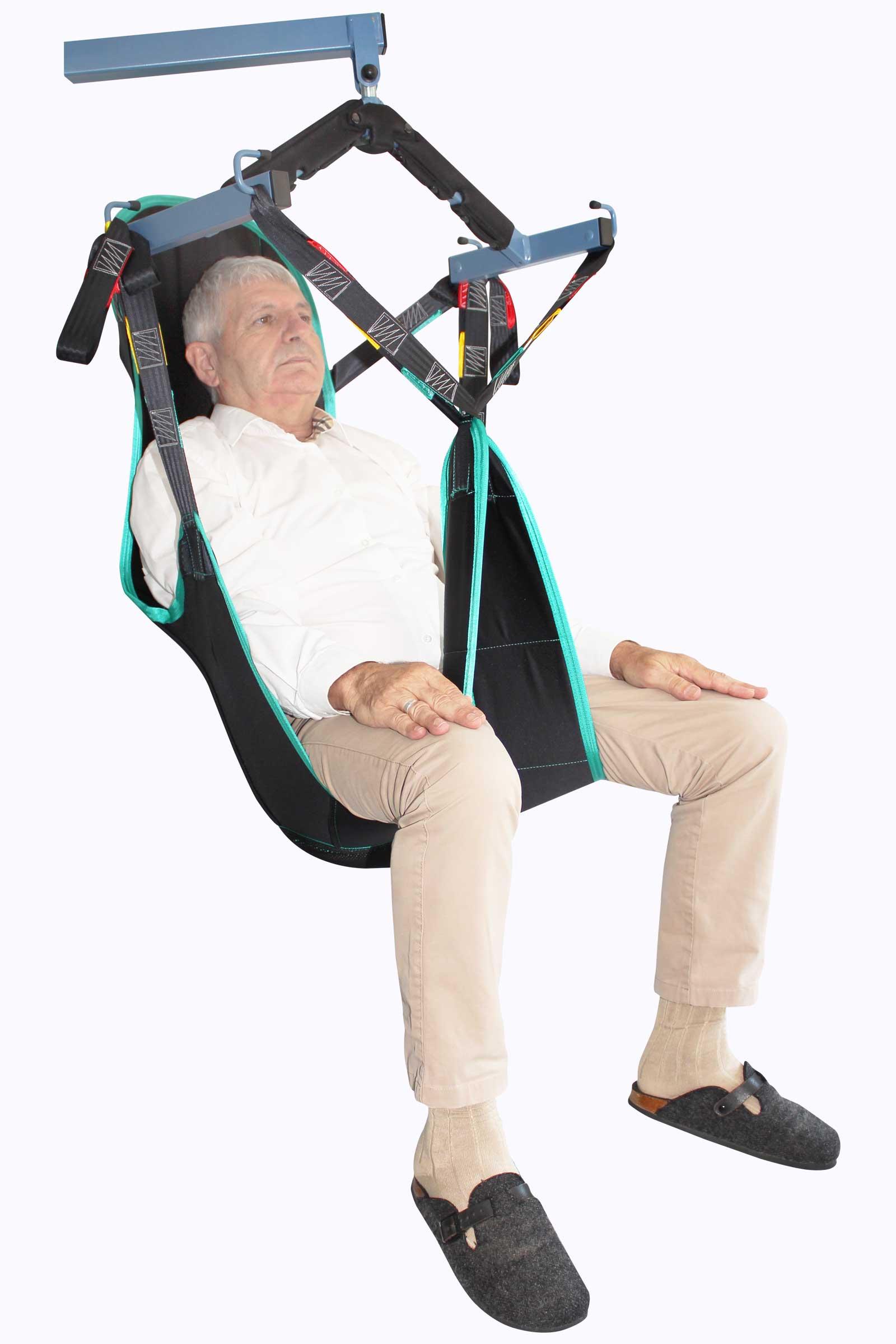 Backrest Sling Nausicaa Medical