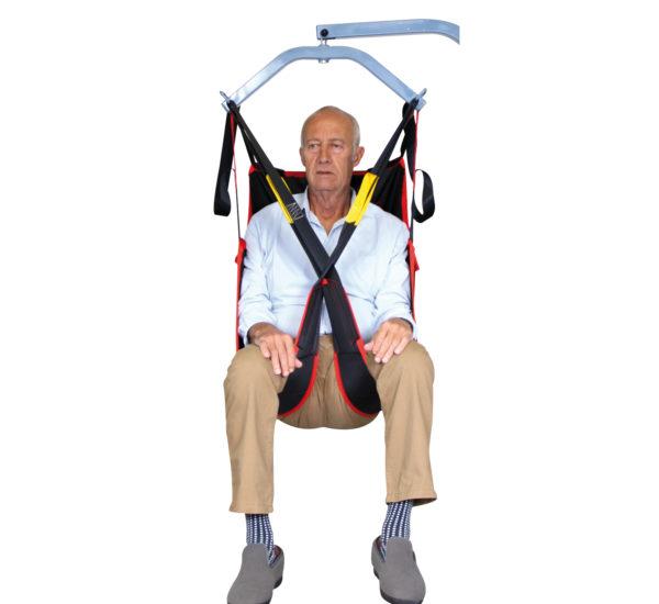 Fast Adjustable Comfort Sling (without headrest)