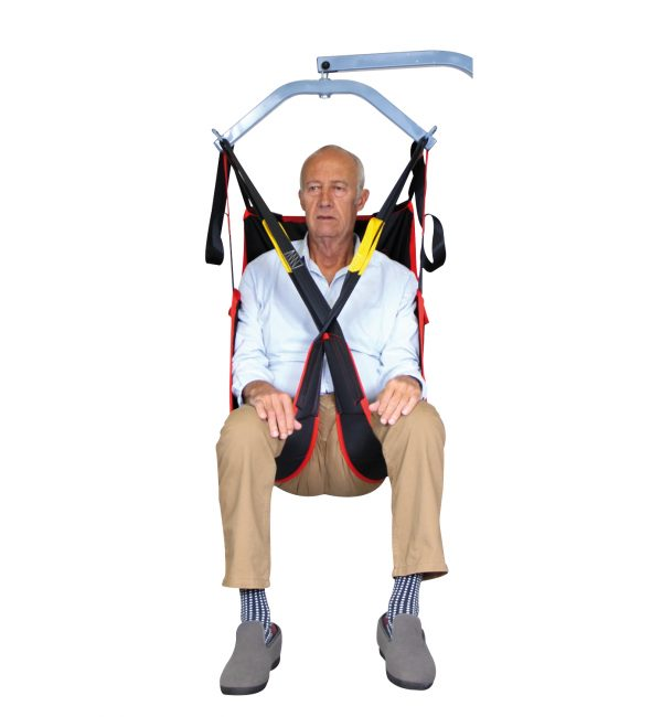 Fast Adjustable Sling without headrest (Comfort model)