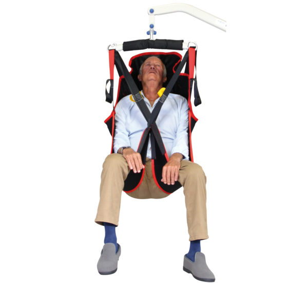 Fast Adjustable Comfort Sling