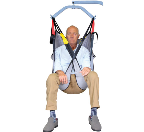Fast Adjustable Eco Sling (without headrest)