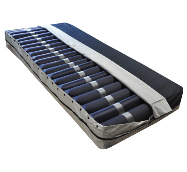 NAUSIFLOW 100-834 Air Mattress