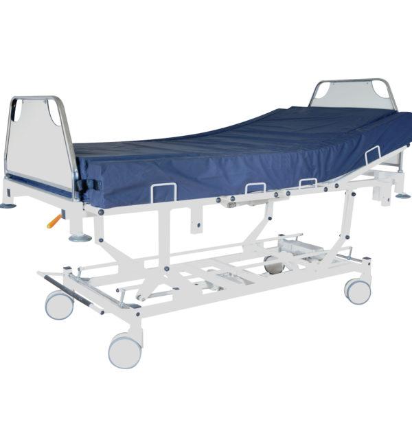 """VARIOBAR"" Bariatric Hospital Bed 450 kg"