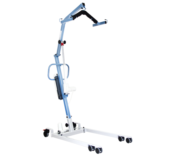 FLYER PLUS opening legs (electrical or mechanical)
