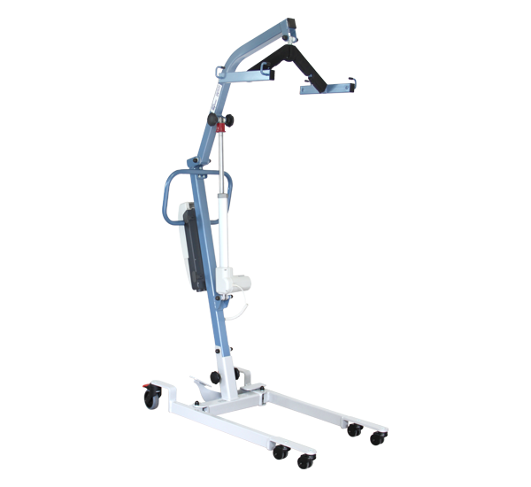 FLYER COMPACT mechanical opening legs