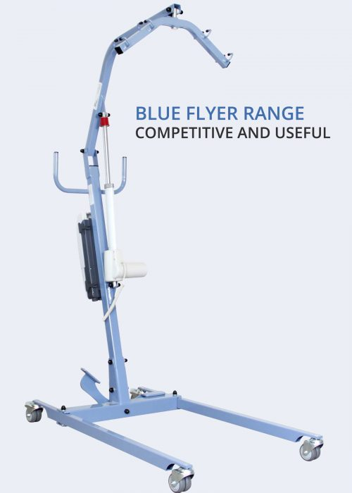 blue-flyer-range