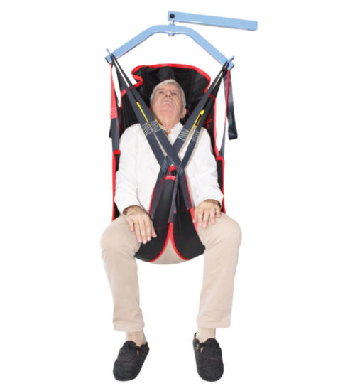 Fast Adjustable Sling (comfort or bath)