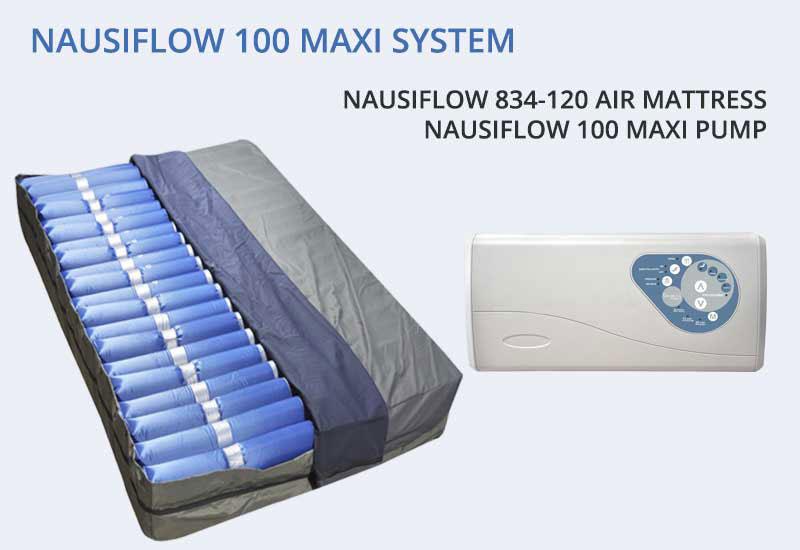 NAUSIFLOW 100 MAXI System